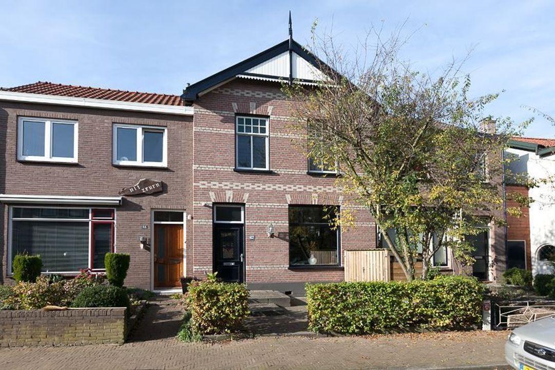 Rozenstraat 62, Hilversum
