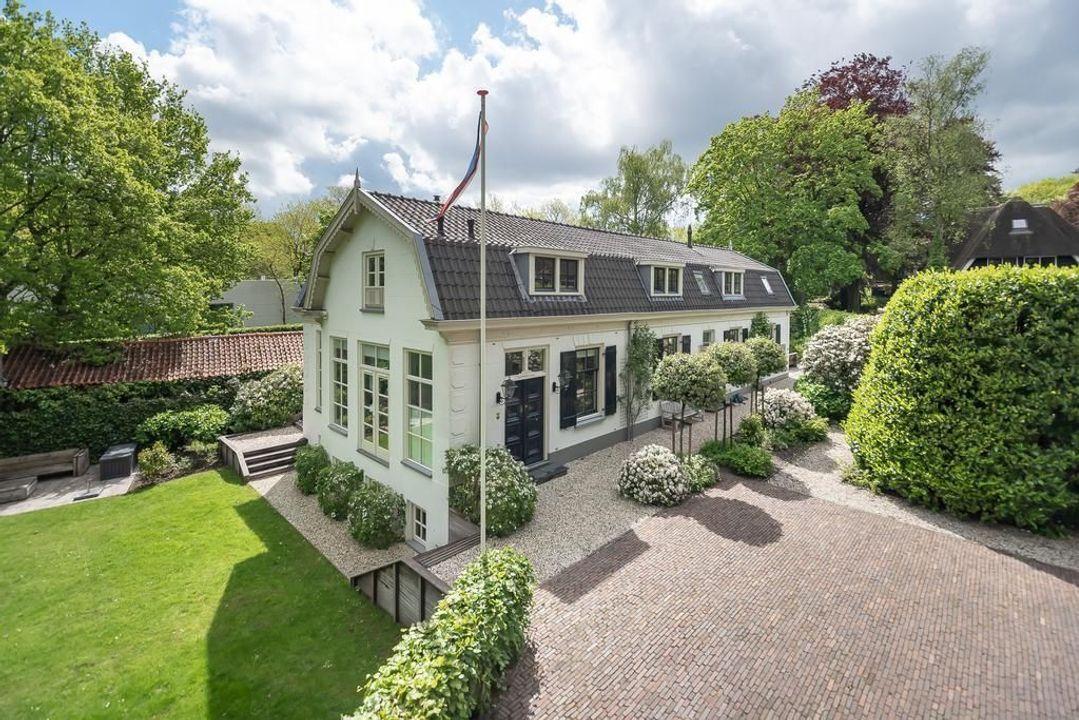 Hoge Naarderweg 84, Hilversum