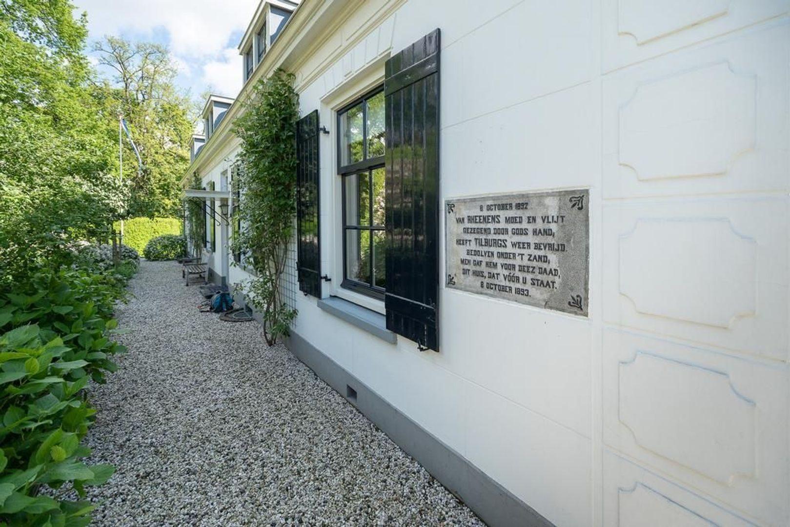 Hoge Naarderweg 84, Hilversum foto-26 blur