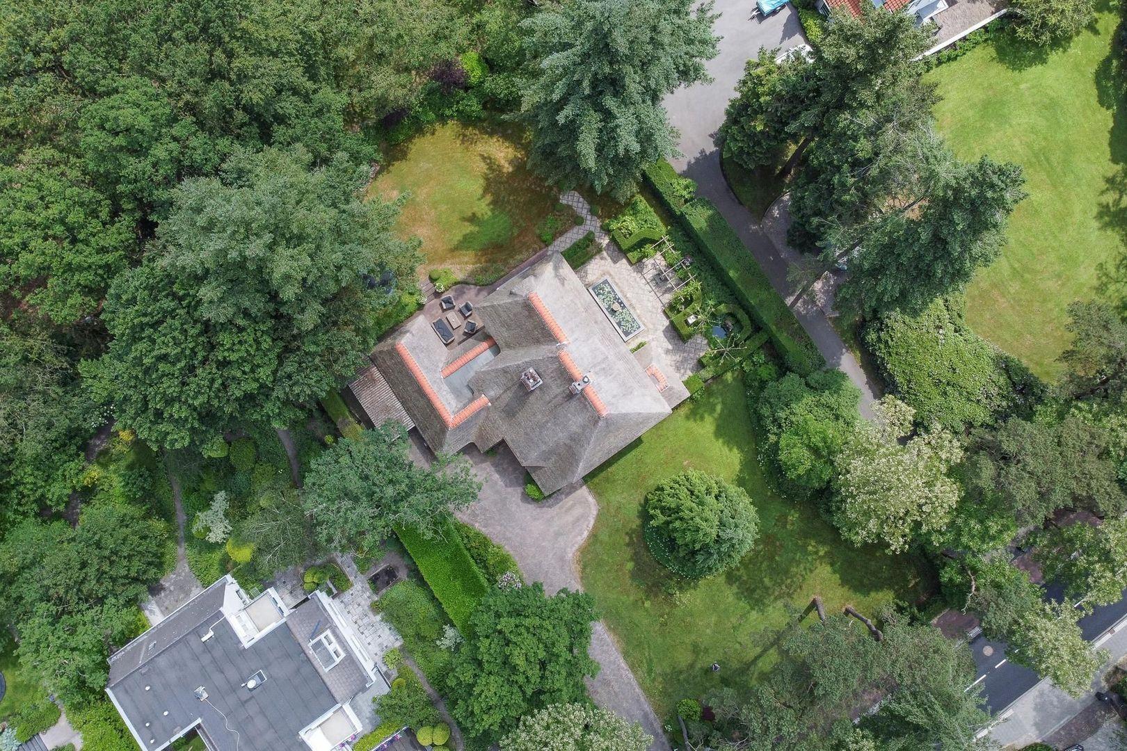 Utrechtseweg 119, Hilversum foto-51 blur