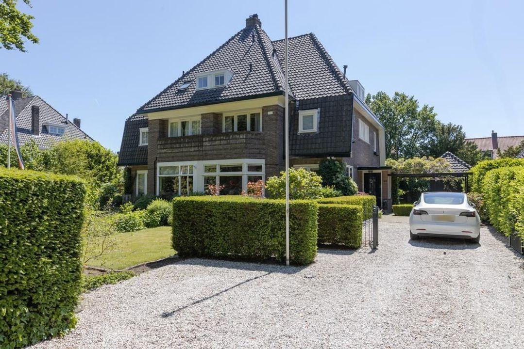 Brediusweg 44, Bussum