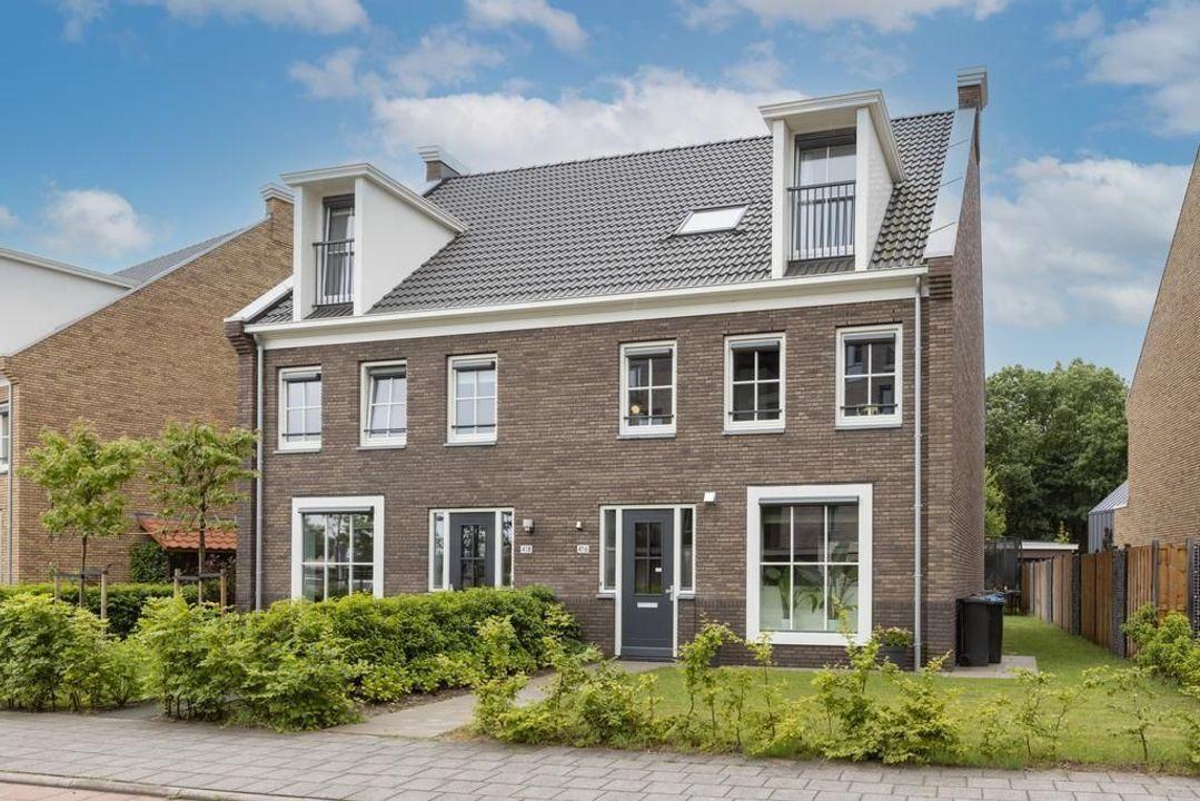 Minckelersstraat 416, Hilversum