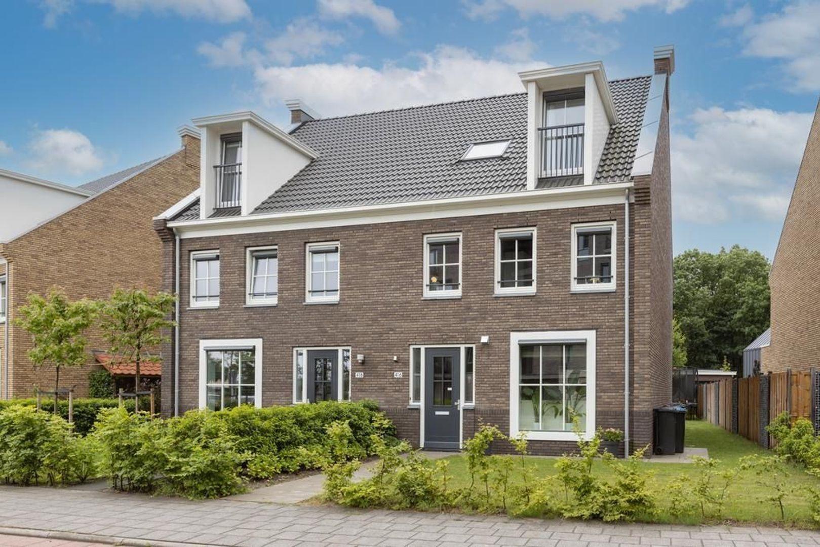 Minckelersstraat 416, Hilversum foto-0 blur