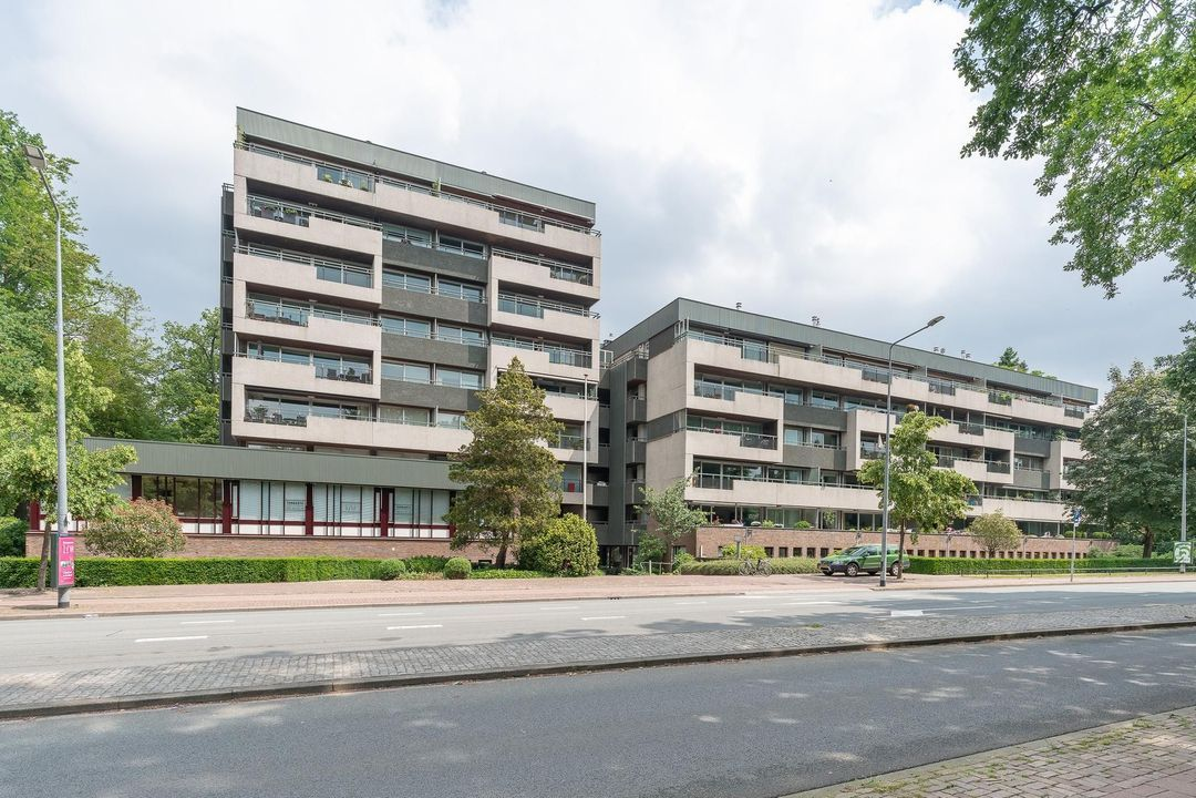 's-Gravelandseweg 86 3, Hilversum