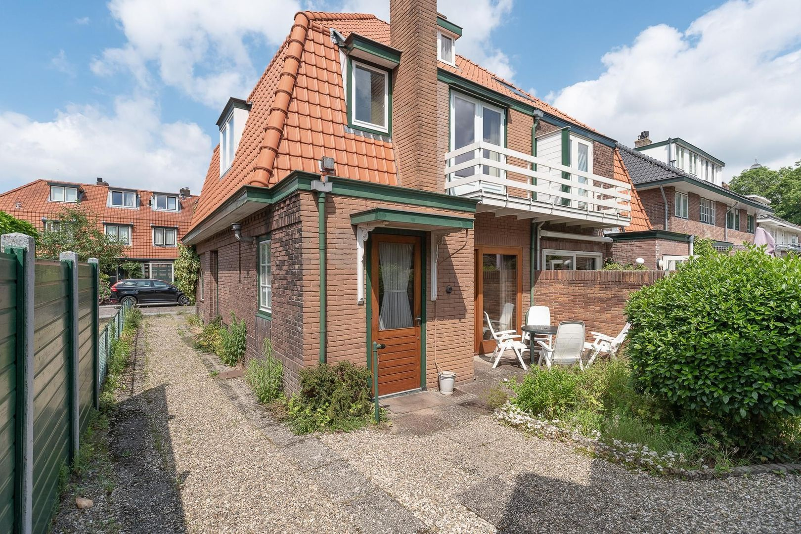 Hugo de Grootstraat 11, Hilversum foto-30 blur