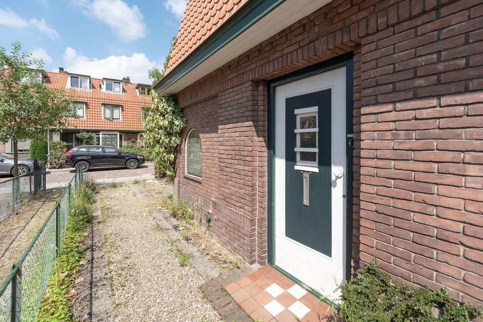 Hugo de Grootstraat 11, Hilversum foto-1 blur