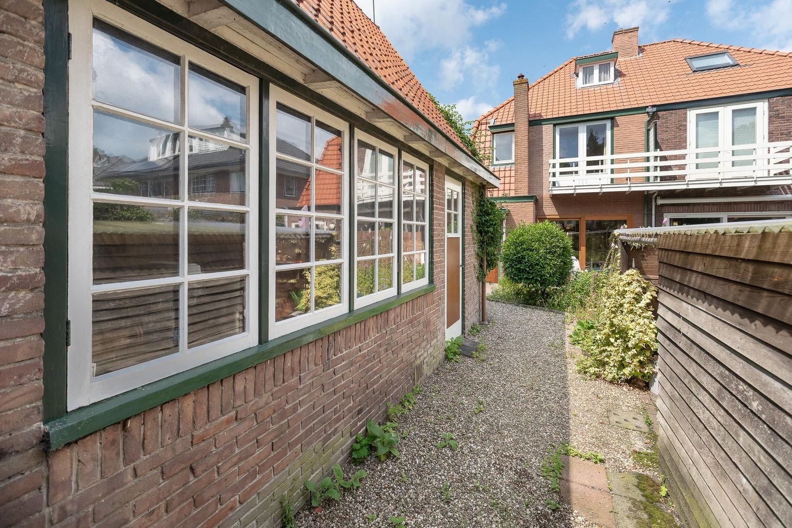 Hugo de Grootstraat 11, Hilversum foto-29 blur