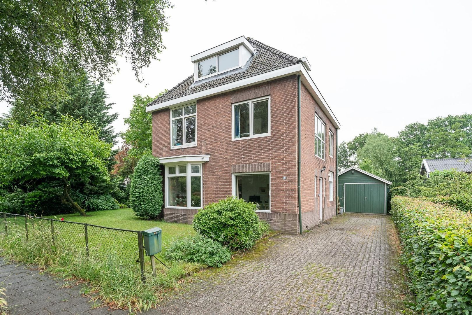 Tolakkerweg 88, Hollandsche Rading foto-0 blur