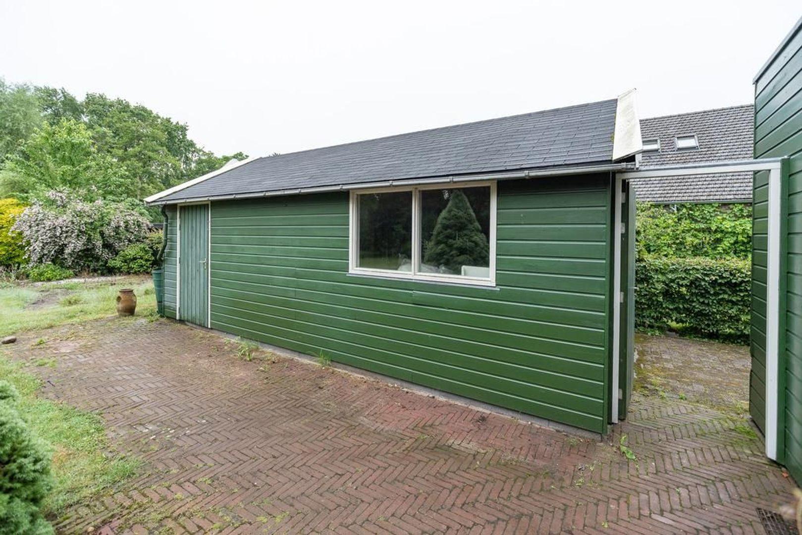 Tolakkerweg 88, Hollandsche Rading foto-20 blur