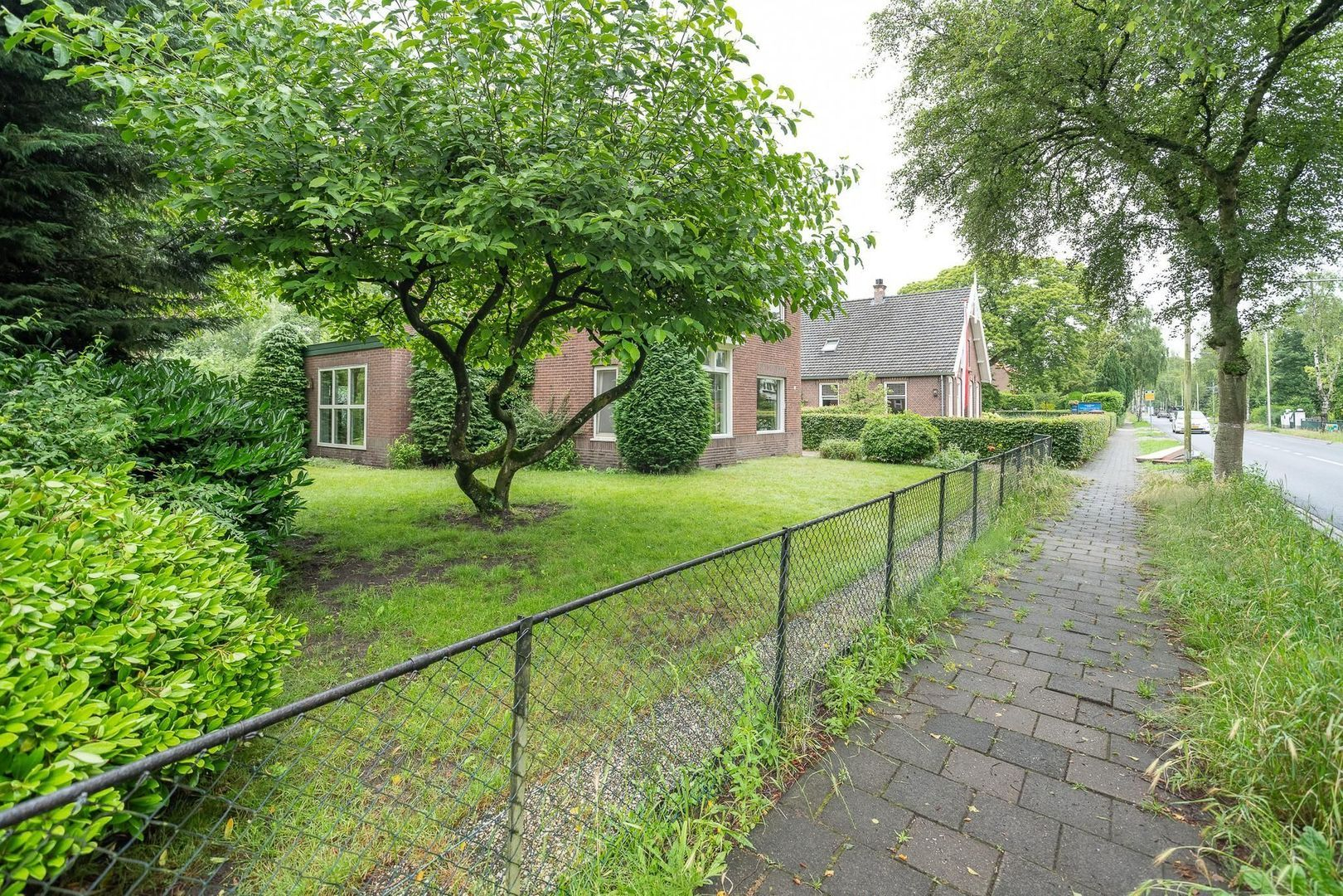 Tolakkerweg 88, Hollandsche Rading foto-27 blur