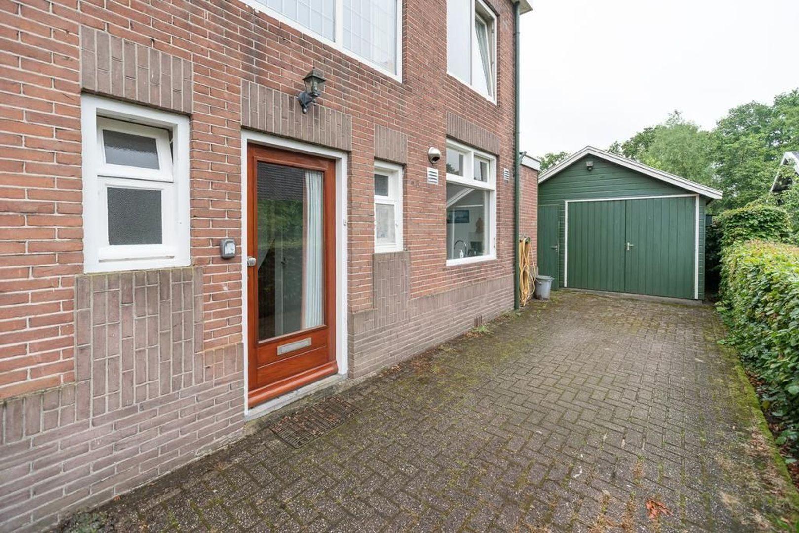 Tolakkerweg 88, Hollandsche Rading foto-24 blur