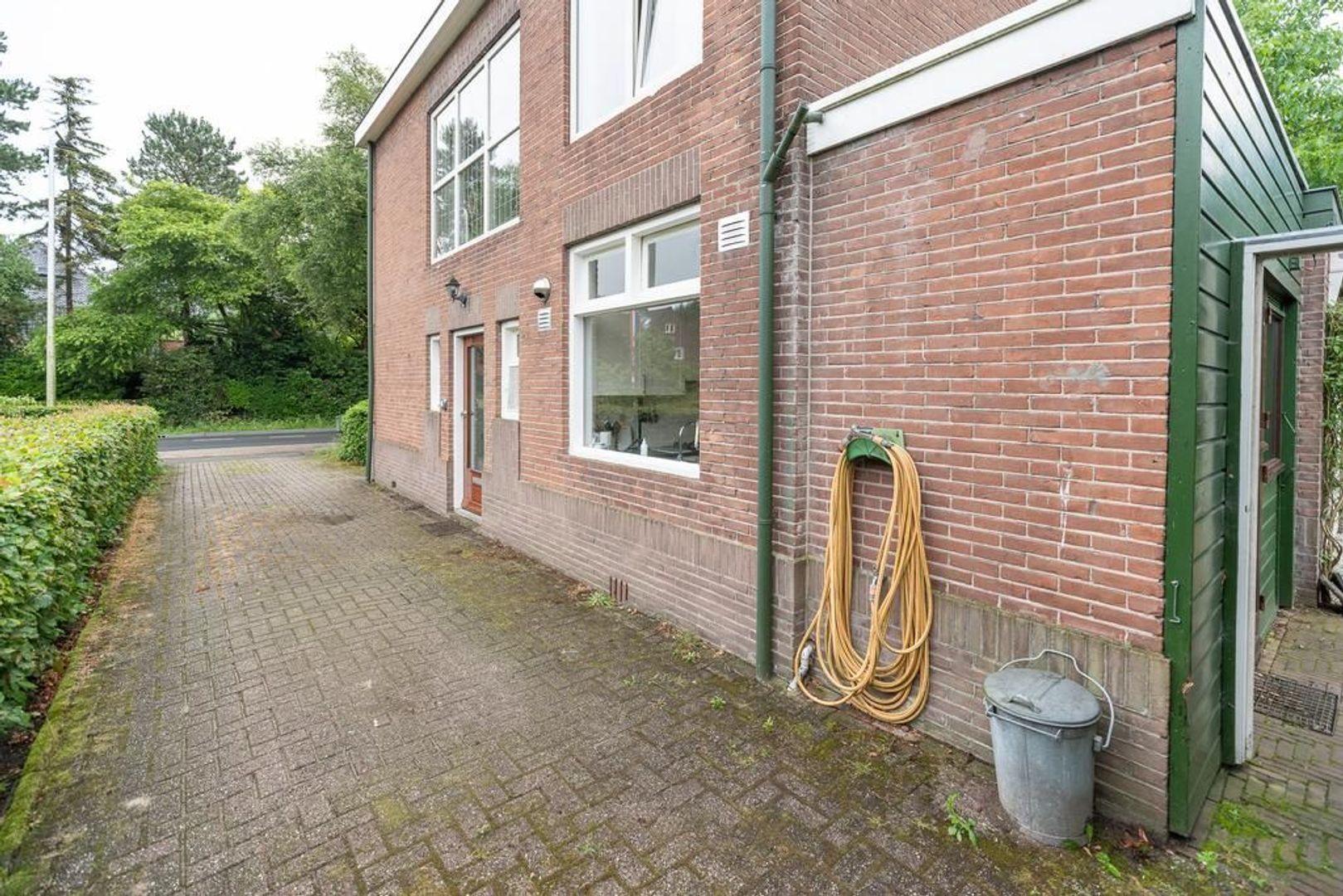 Tolakkerweg 88, Hollandsche Rading foto-25 blur