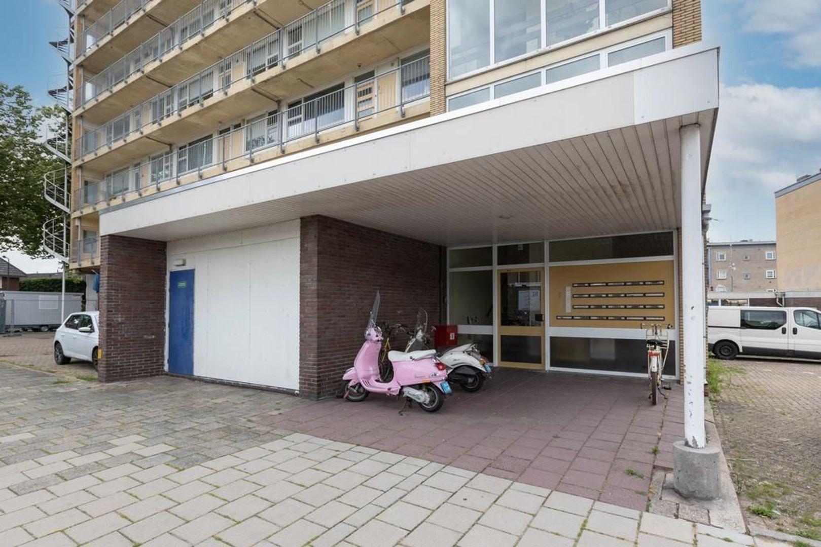 Willem Bontekoestraat 19, Hilversum foto-3 blur