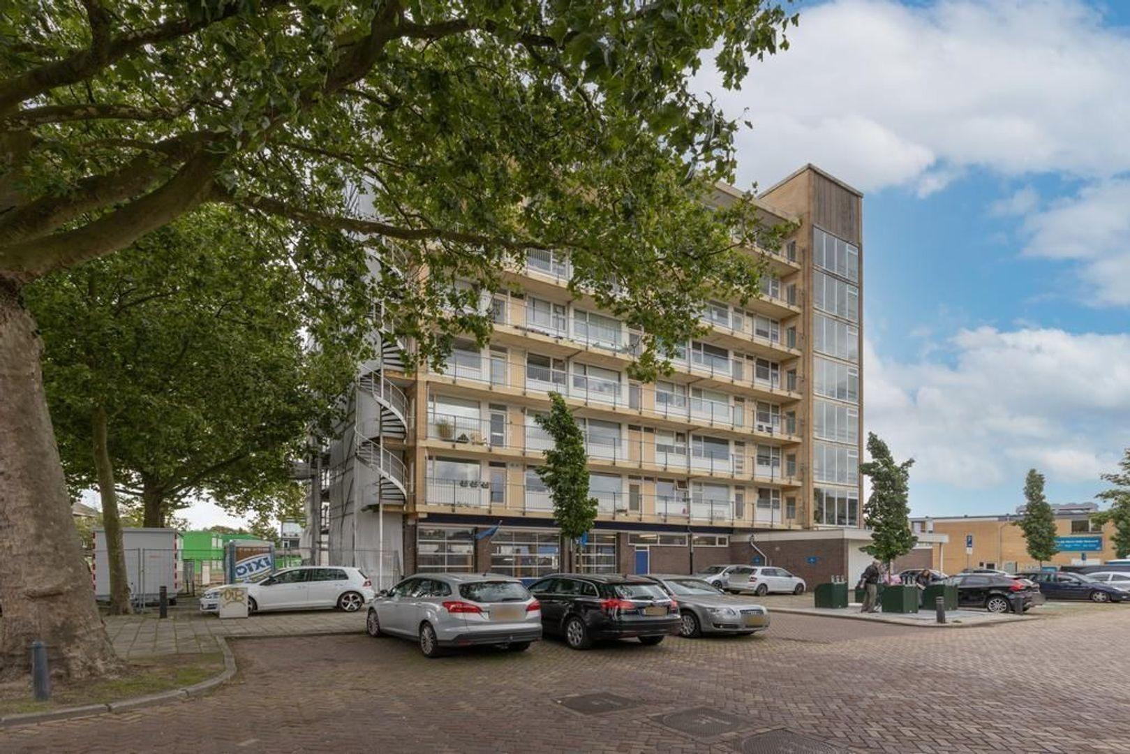 Willem Bontekoestraat 19, Hilversum foto-2 blur