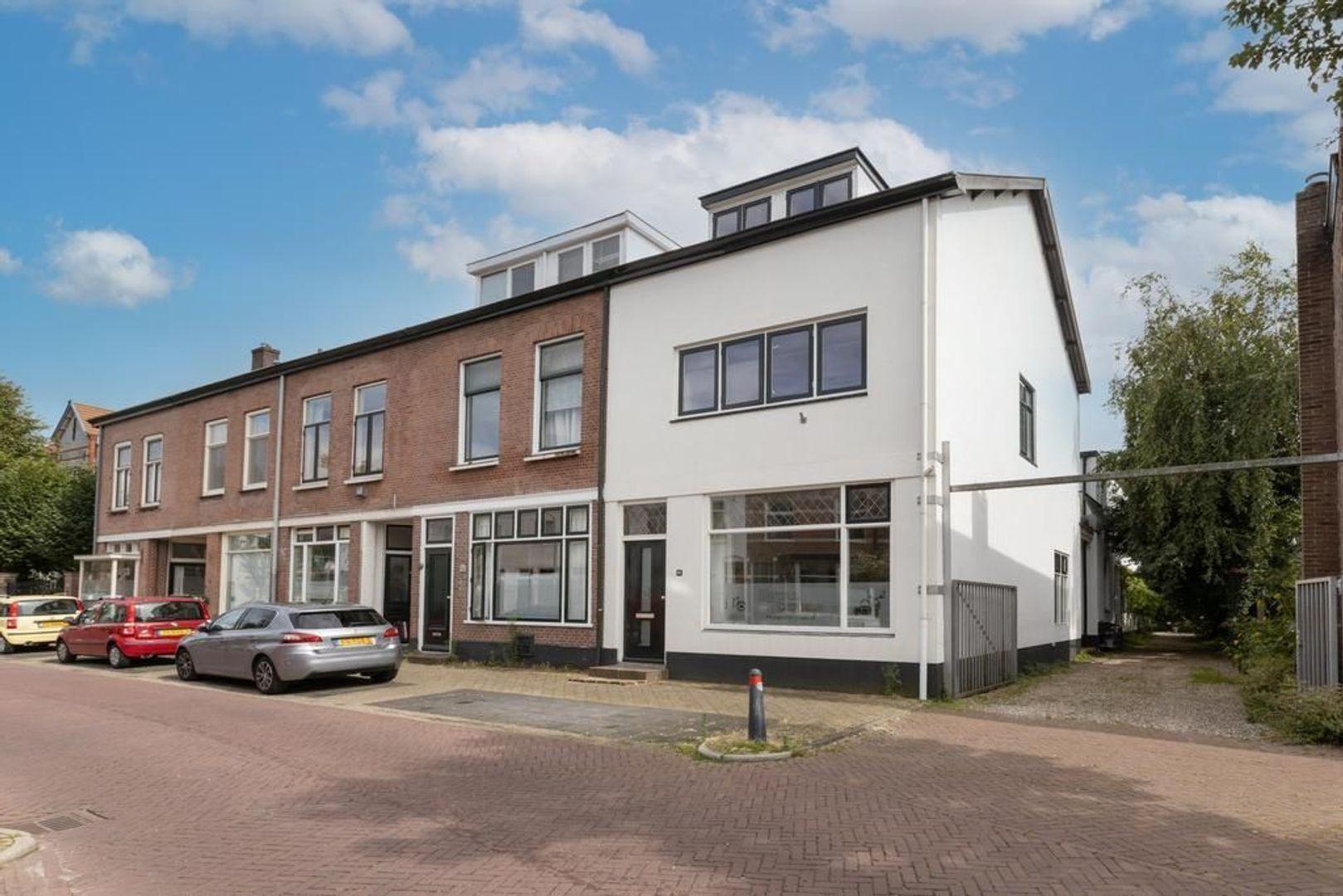 Geuzenweg 62, Hilversum foto-32 blur