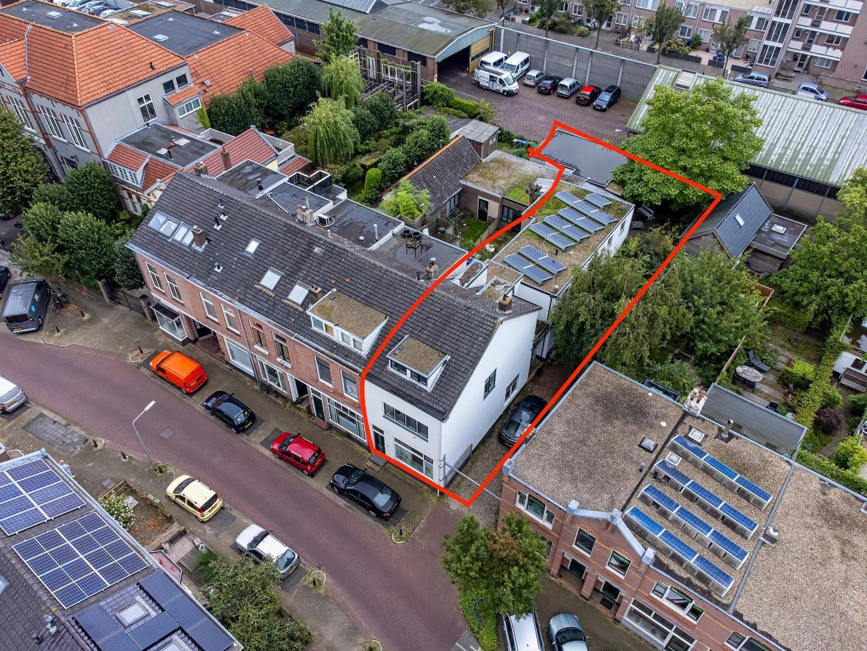 Geuzenweg 62, Hilversum foto-34 blur