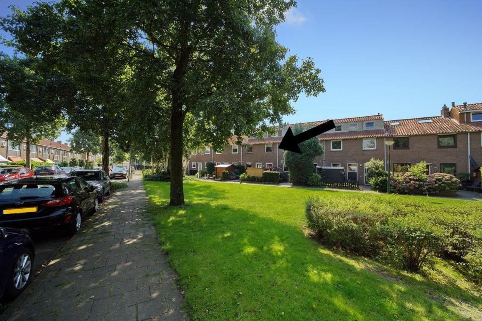 van der Helstpark 9, Muiderberg foto-1 blur