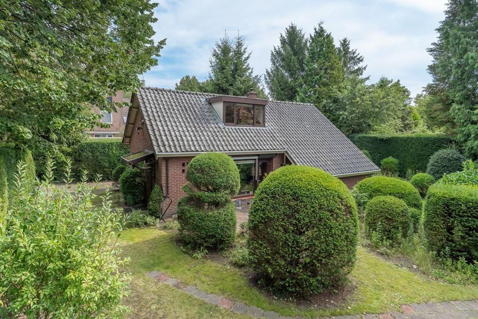 Sparrenlaan 4, Hollandsche Rading foto-12 blur