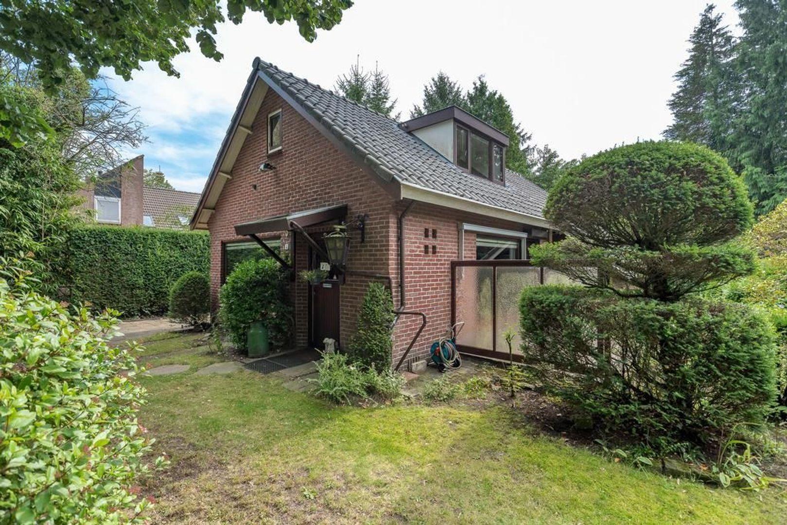 Sparrenlaan 4, Hollandsche Rading foto-14 blur