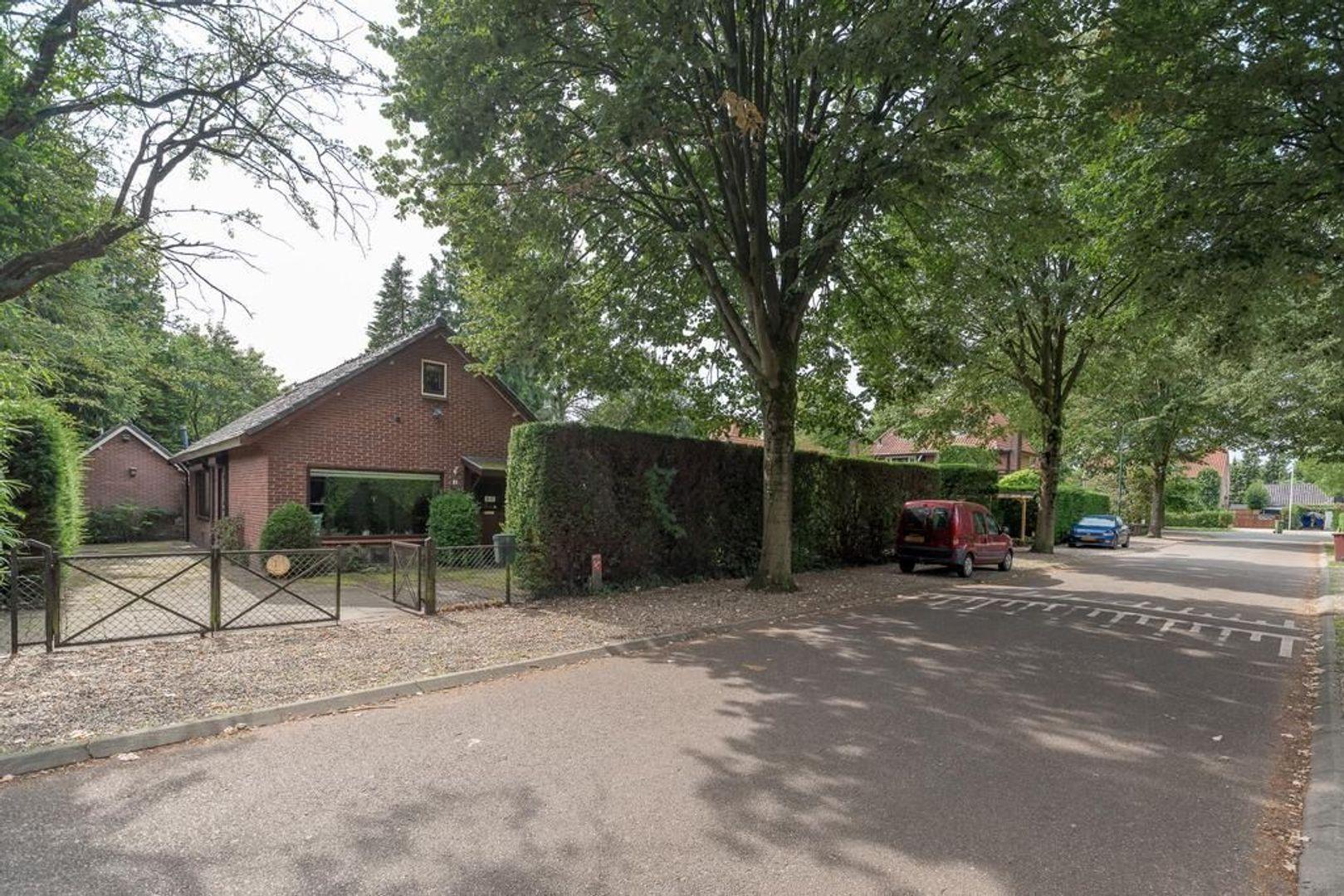 Sparrenlaan 4, Hollandsche Rading foto-16 blur