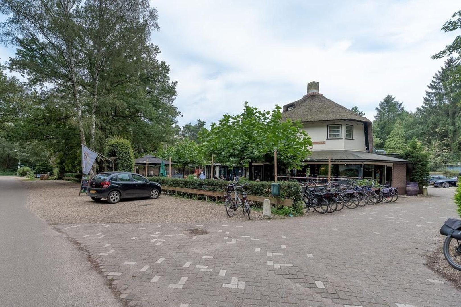 Sparrenlaan 4, Hollandsche Rading foto-19 blur