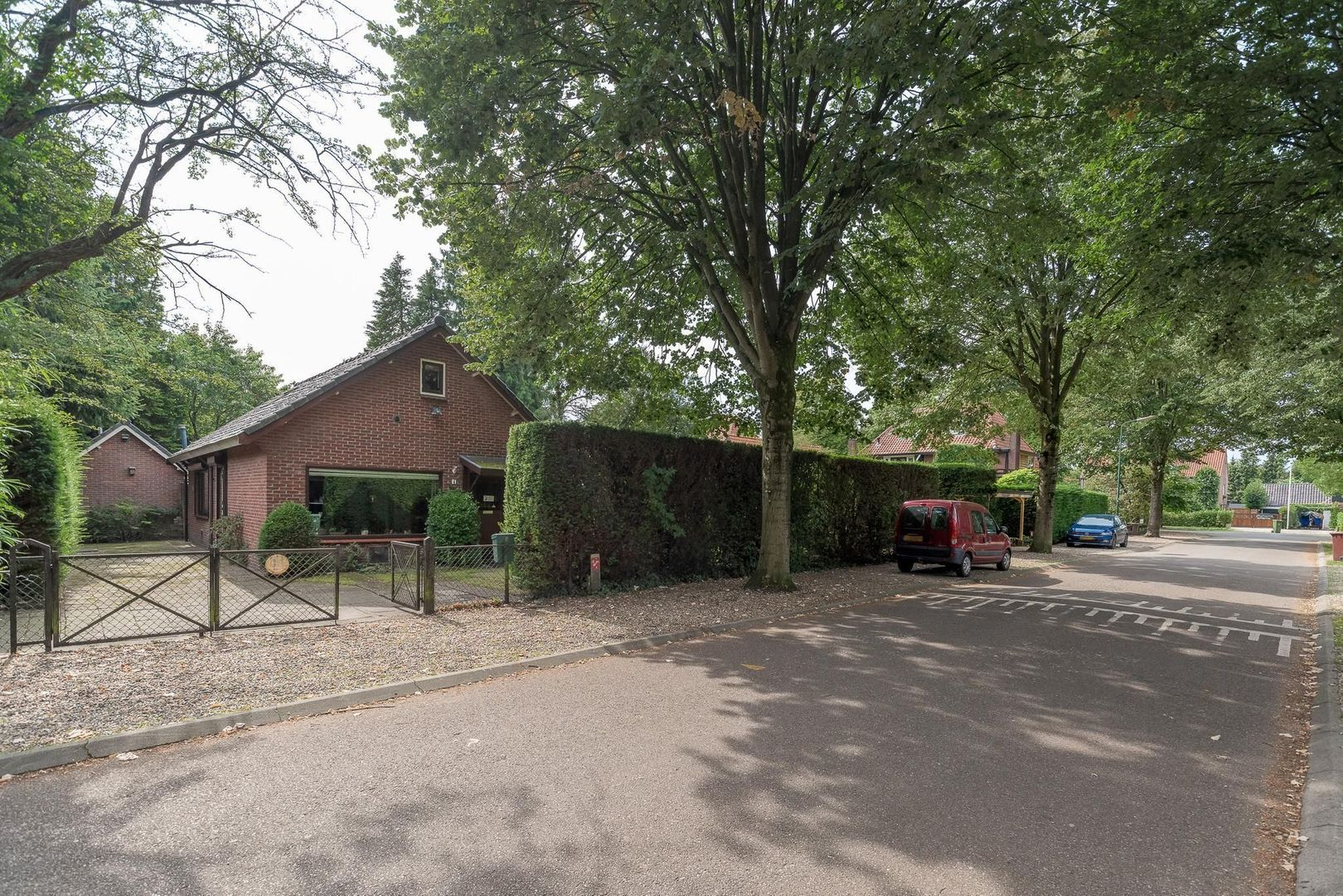 Sparrenlaan 4, Hollandsche Rading foto-17 blur