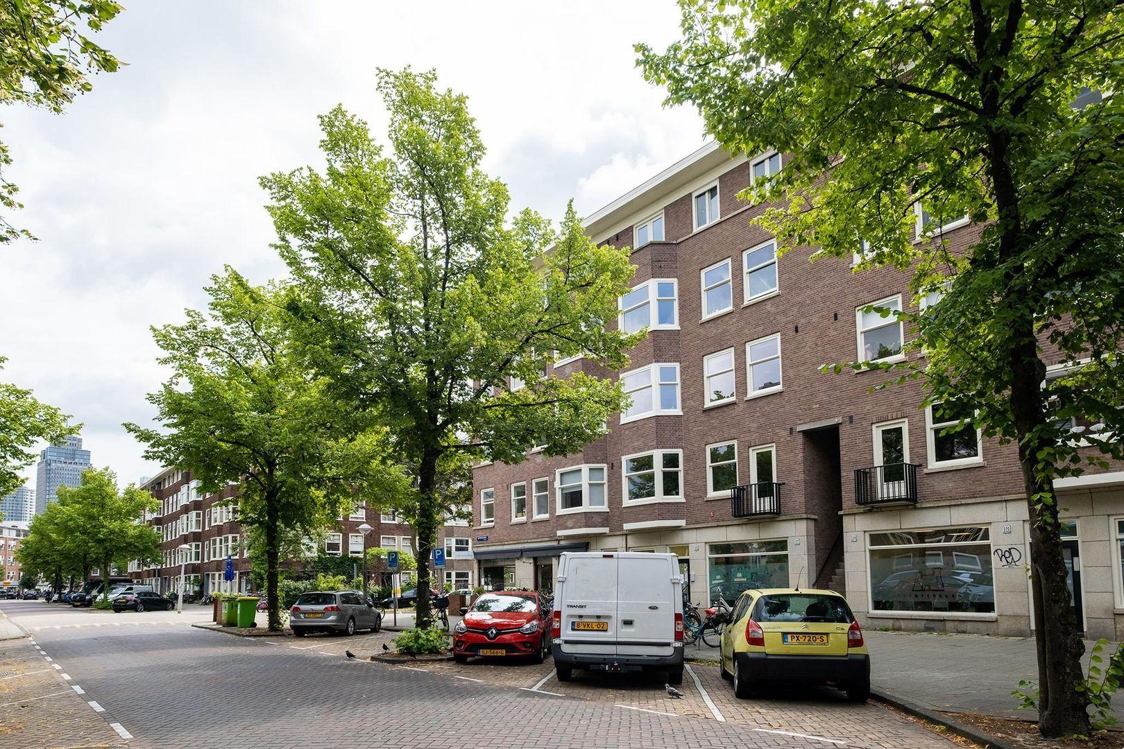 Trompenburgstraat 117 2, Amsterdam foto-1 blur