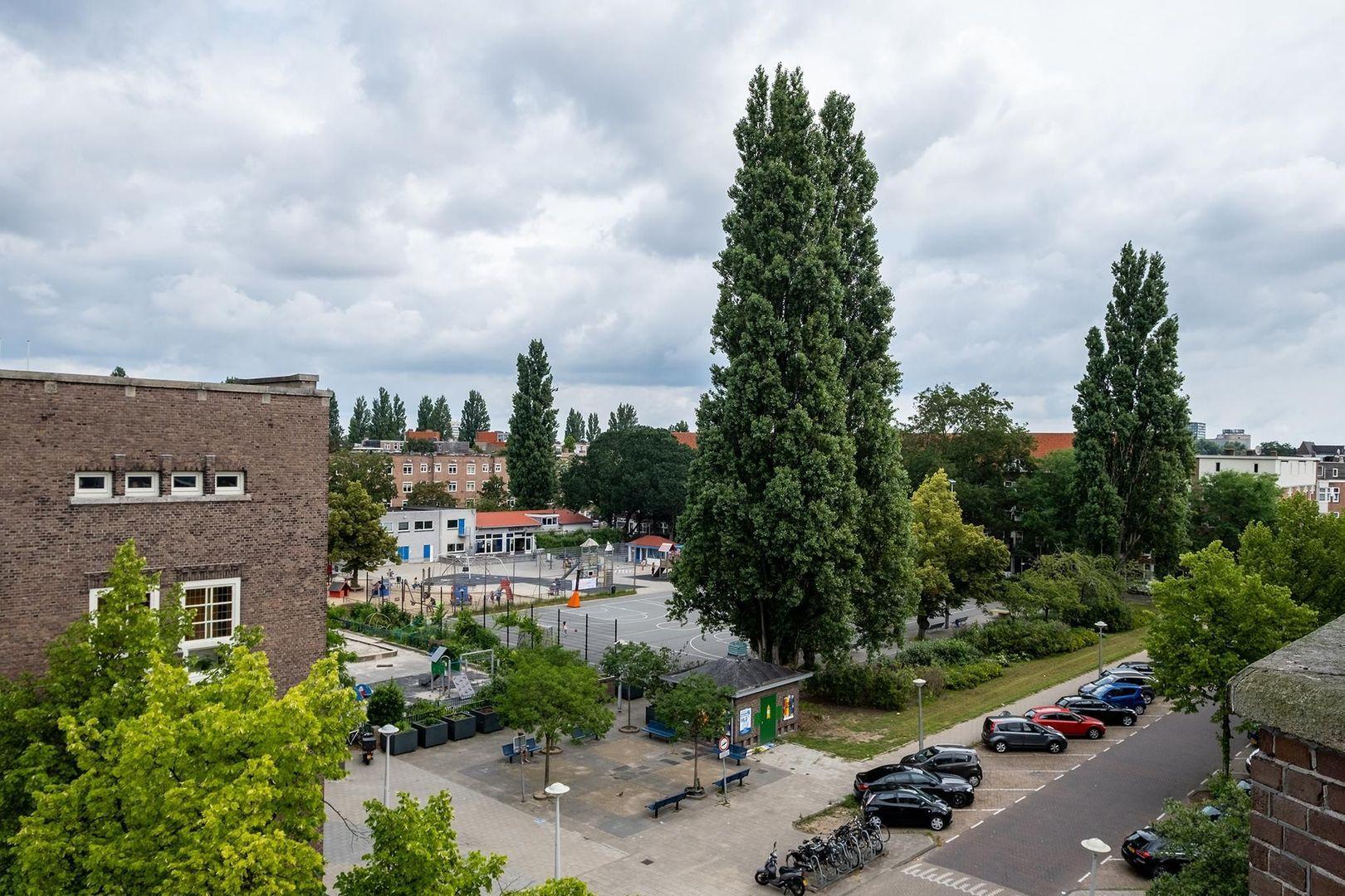 Trompenburgstraat 117 2, Amsterdam foto-21 blur