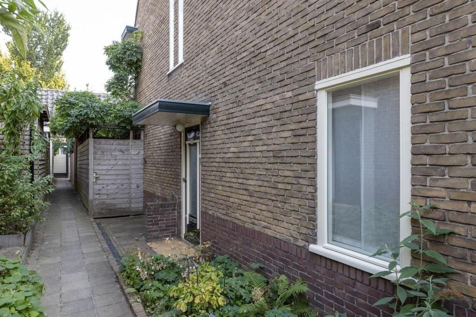 Siriusstraat 28, Hilversum foto-2 blur