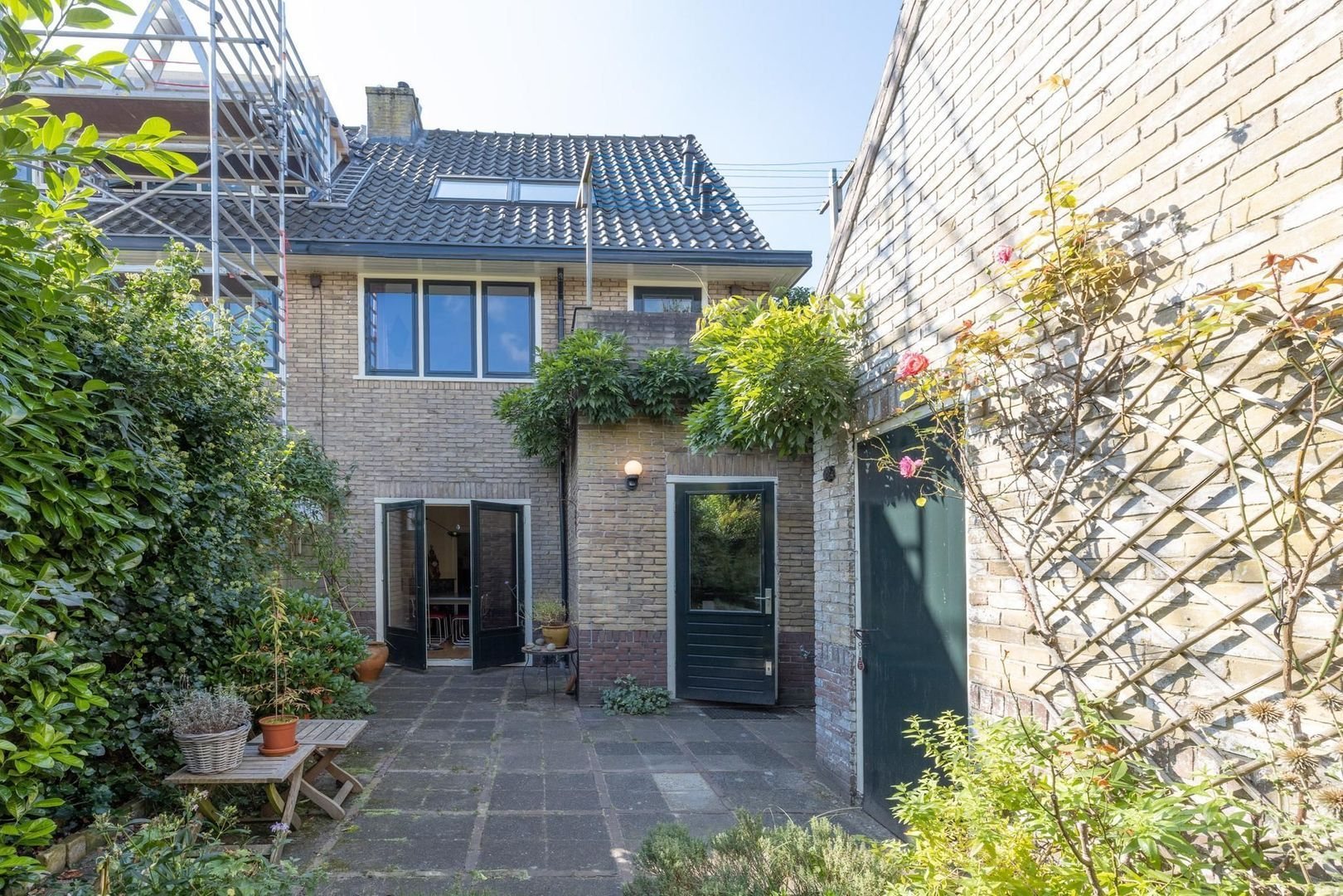 Siriusstraat 28, Hilversum foto-21 blur