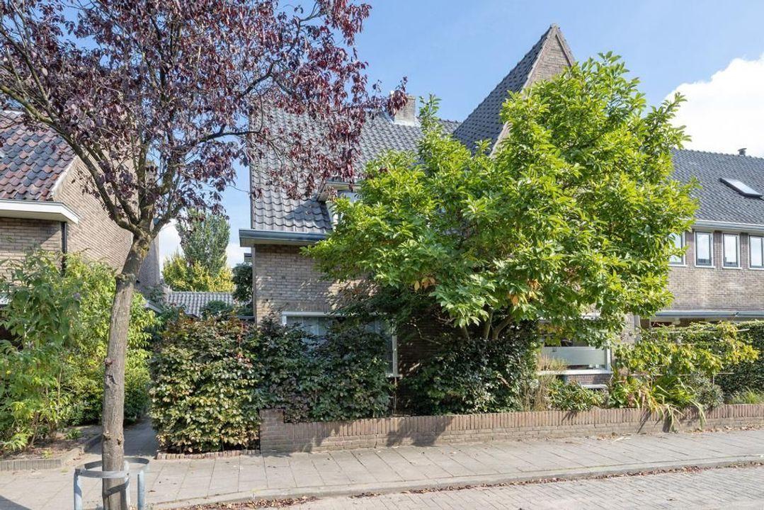 Siriusstraat 28, Hilversum