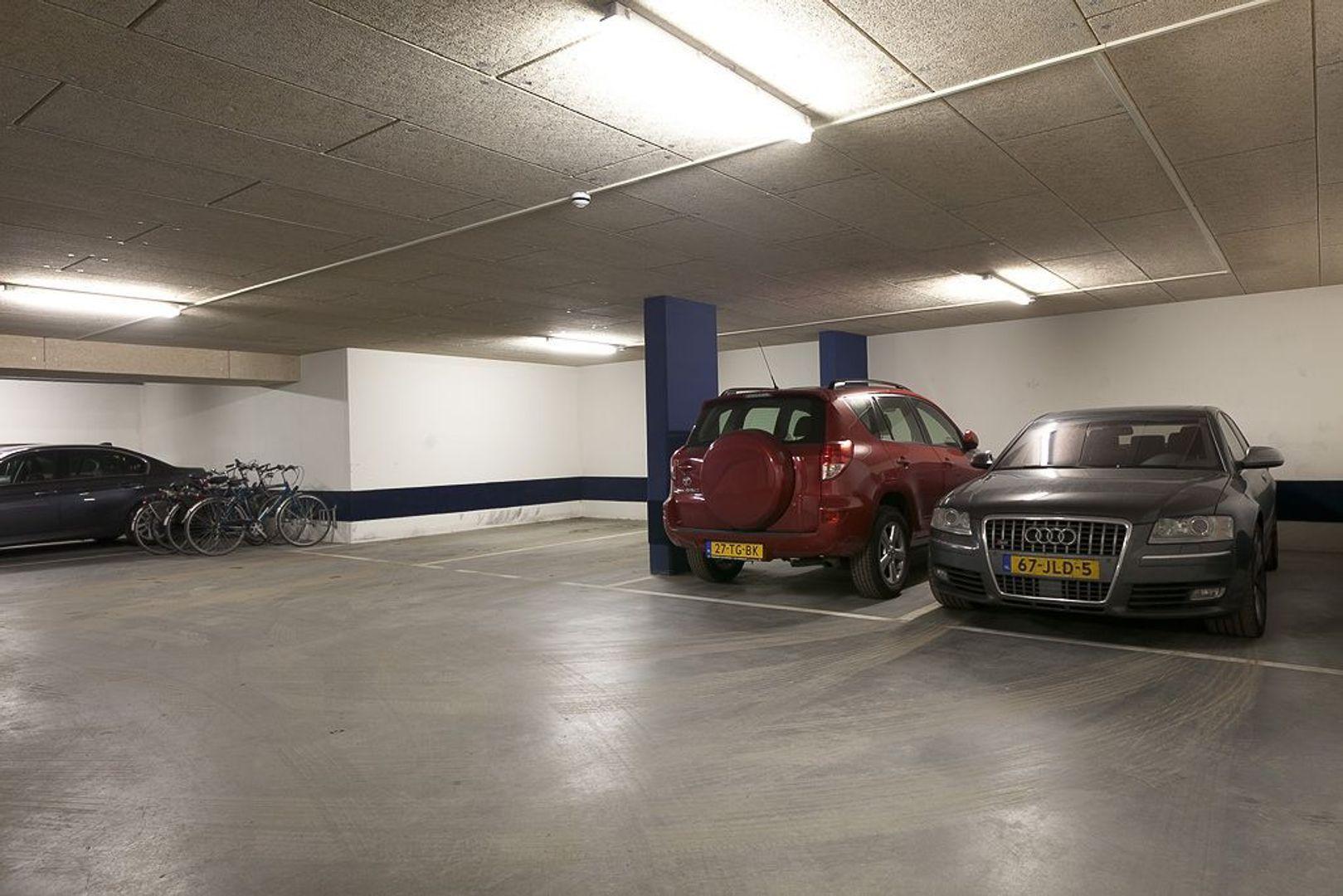 's-Gravelandseweg 109 4, Hilversum foto-33 blur