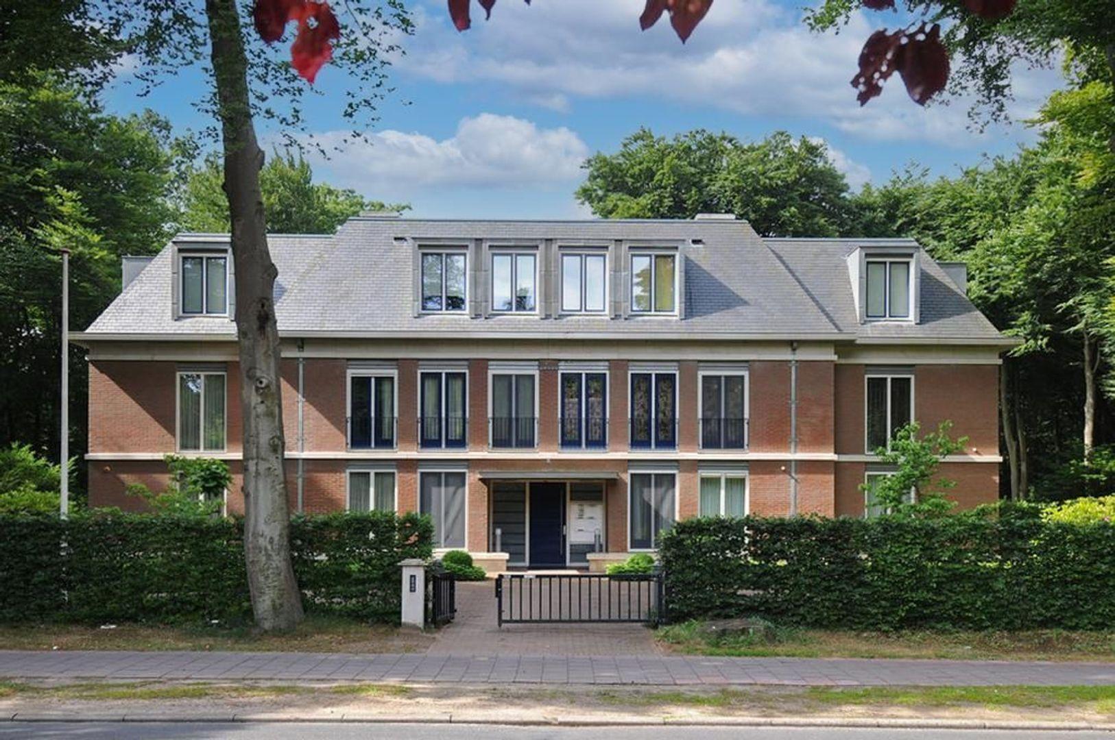 's-Gravelandseweg 109 4, Hilversum foto-1 blur