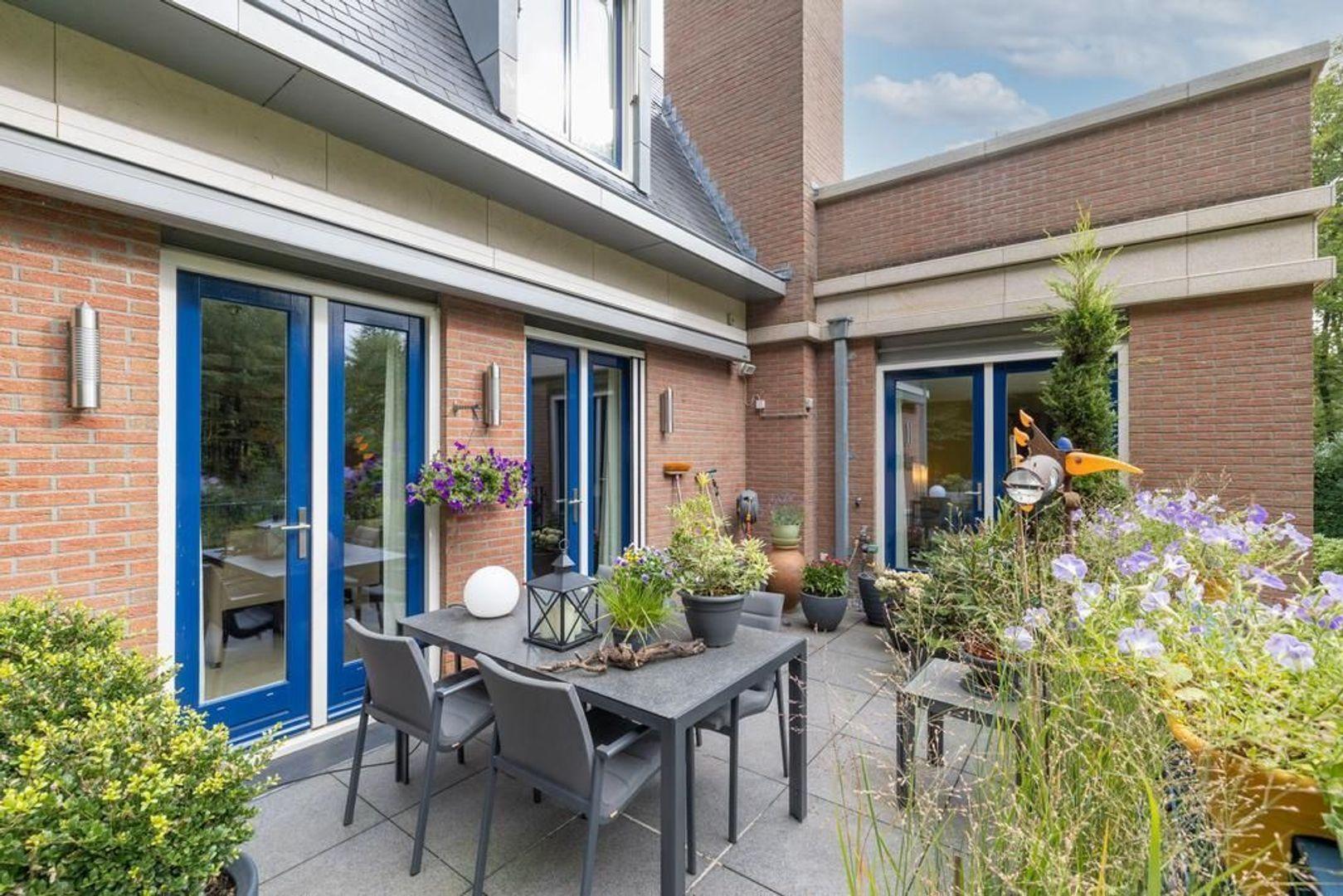 's-Gravelandseweg 109 4, Hilversum foto-30 blur