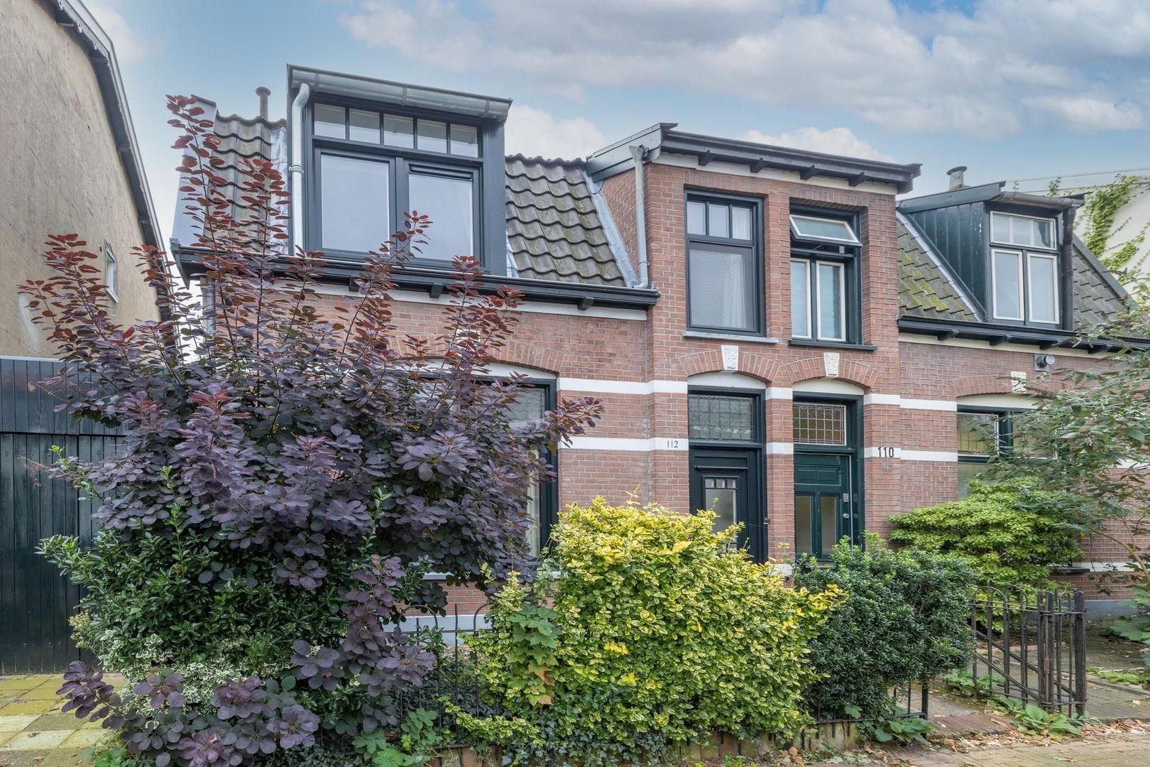 Violenstraat 112, Hilversum foto-1 blur