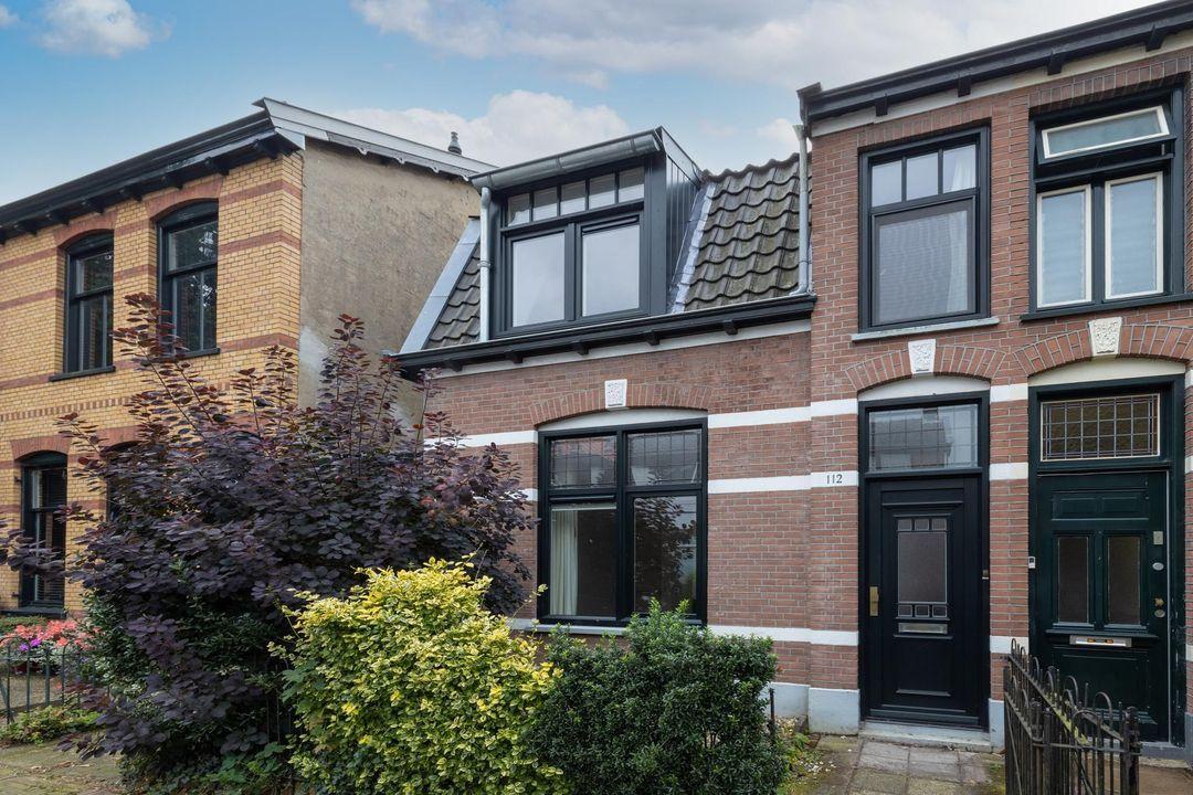 Violenstraat 112, Hilversum