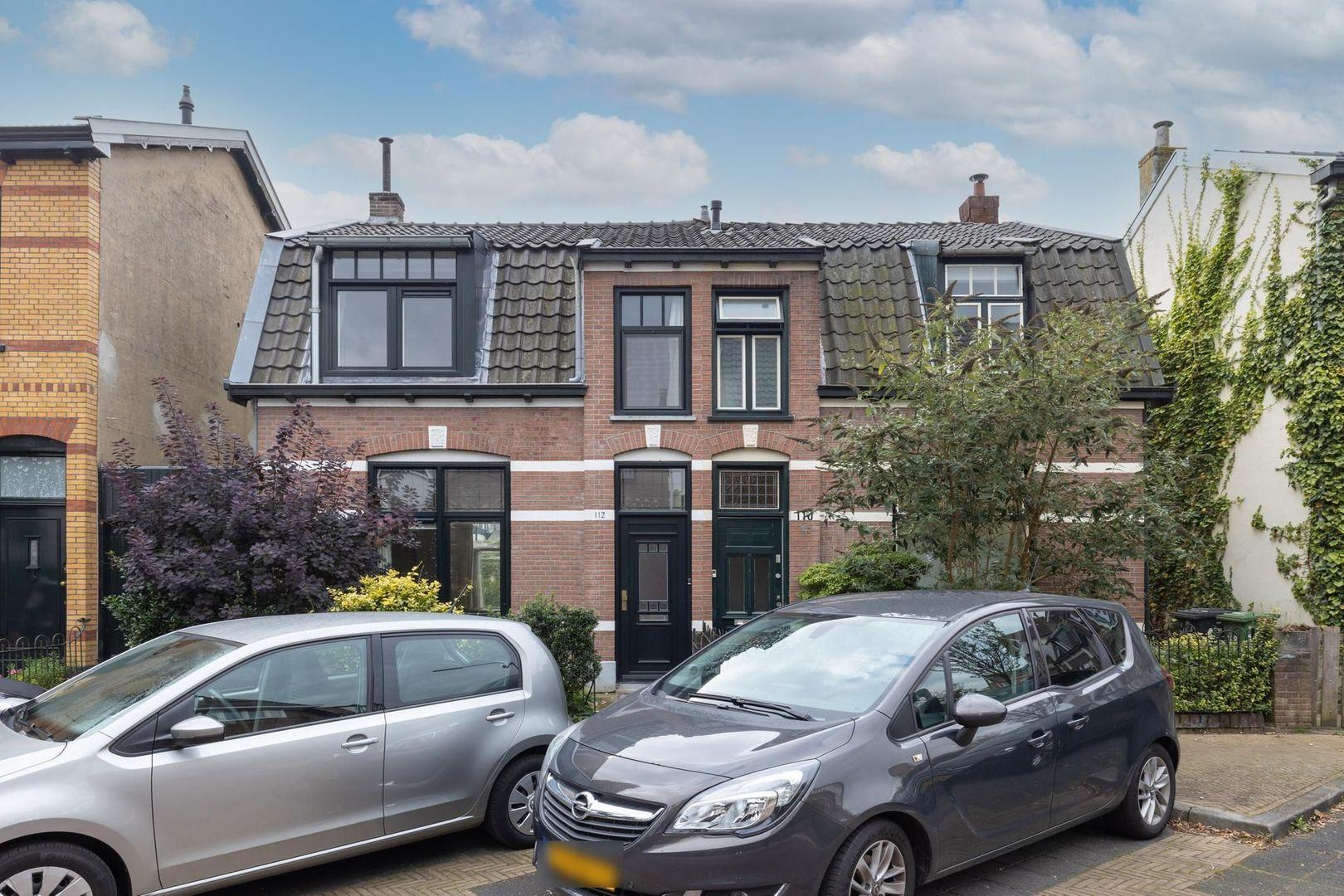 Violenstraat 112, Hilversum foto-24 blur