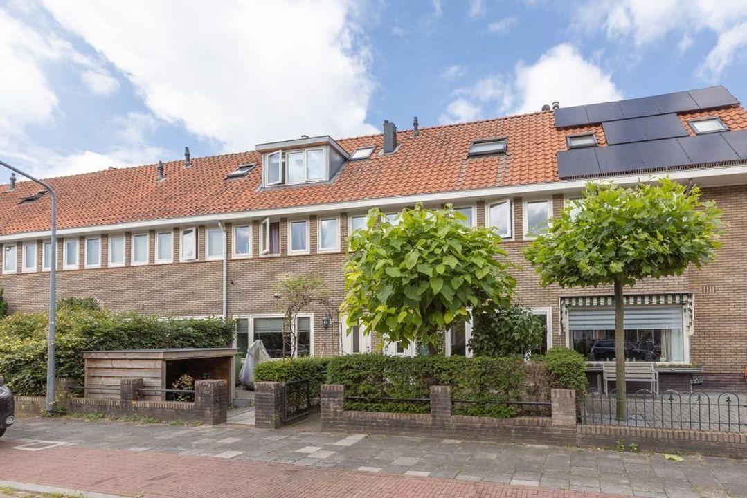 Hazenstraat 29, Hilversum