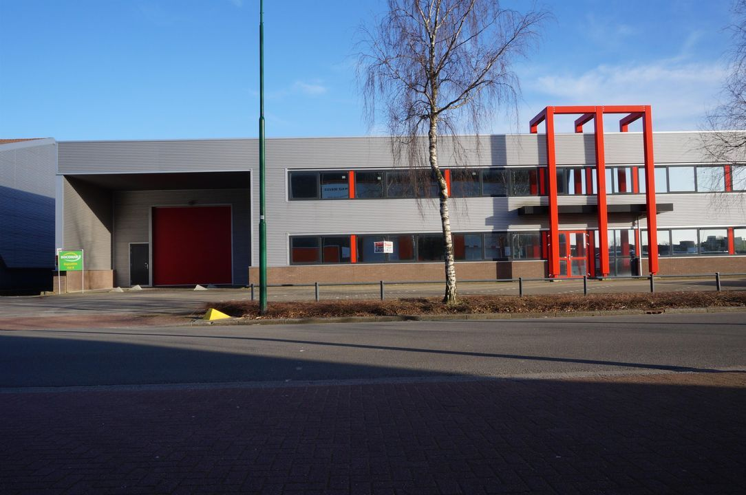 Kernreactorstraat 5, Veenendaal