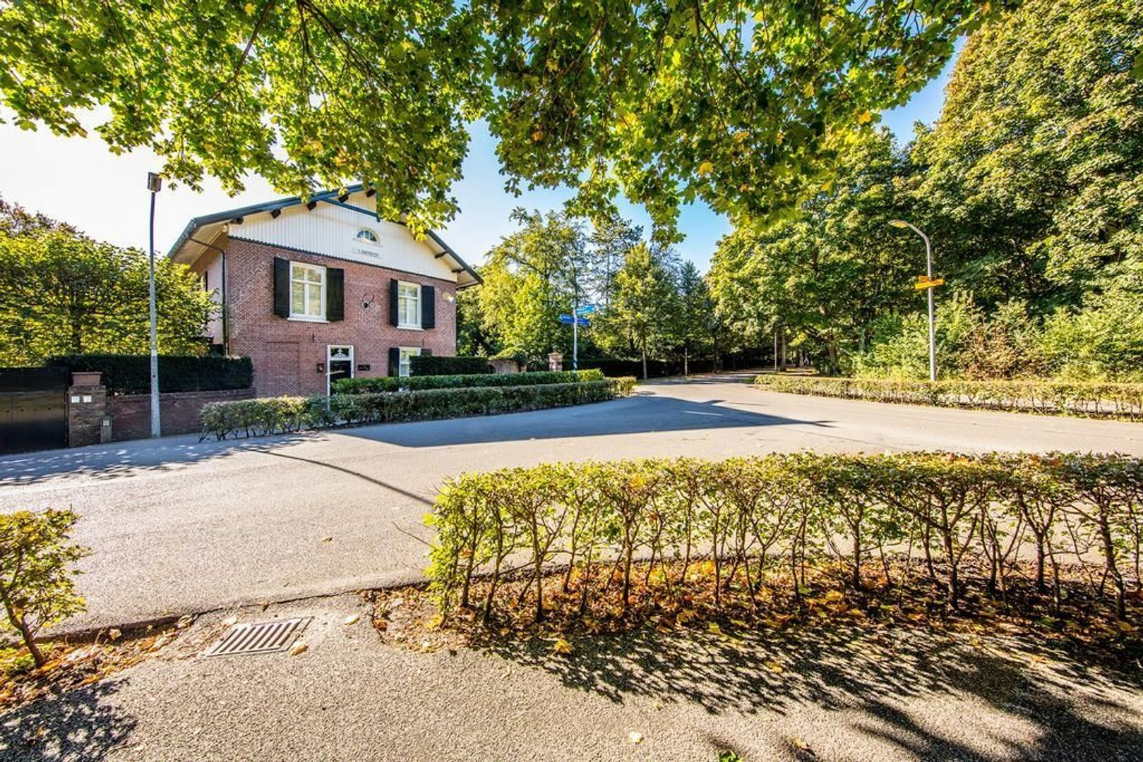 Bentveldsweg 142 140 144, Aerdenhout foto-78 blur