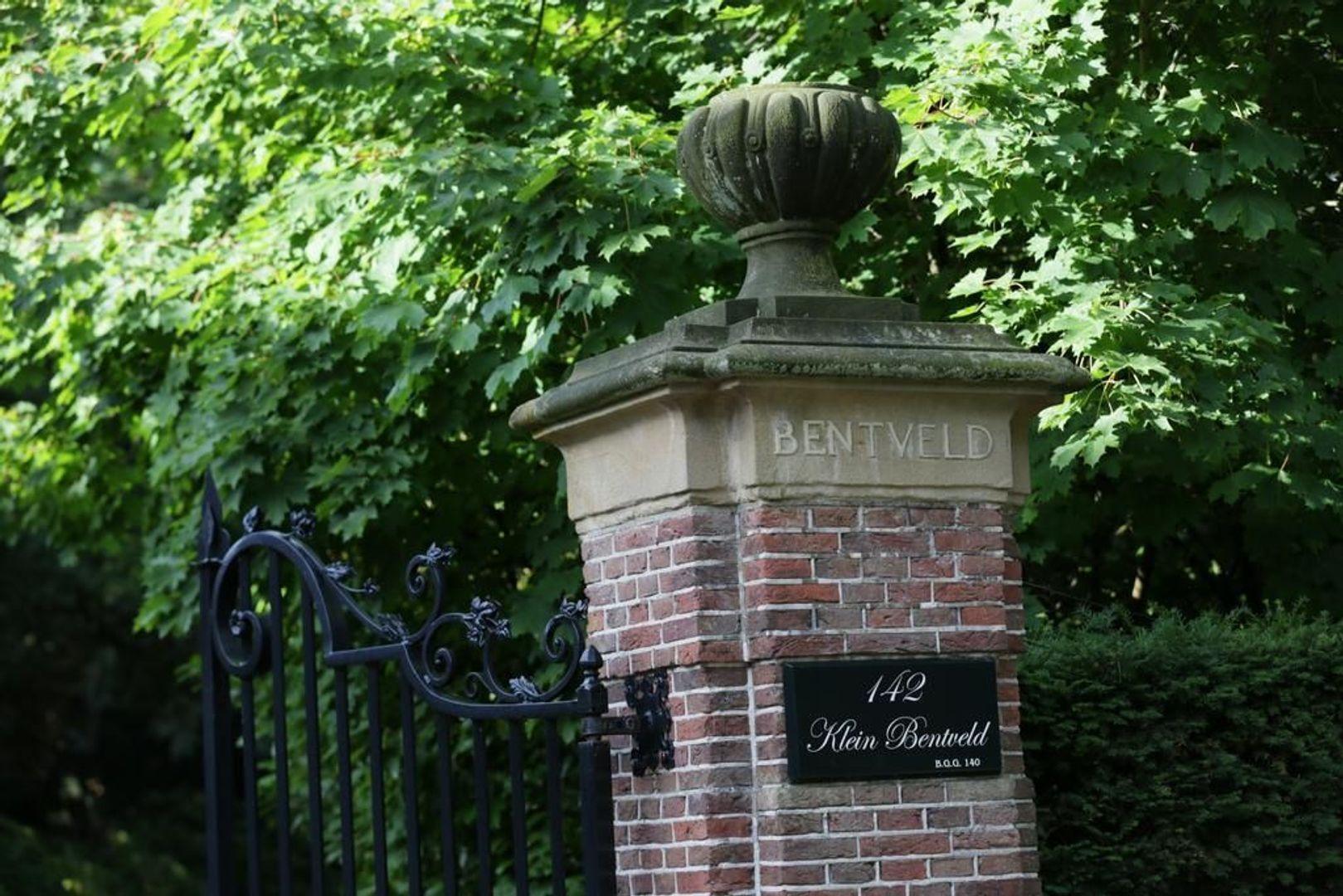 Bentveldsweg 142 140 144, Aerdenhout foto-2 blur