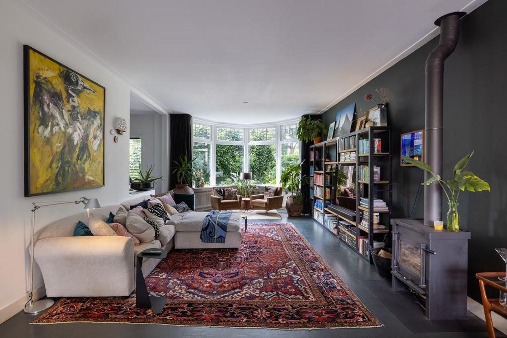 Pieter de Hooghstraat 36, Heemstede foto-4 blur