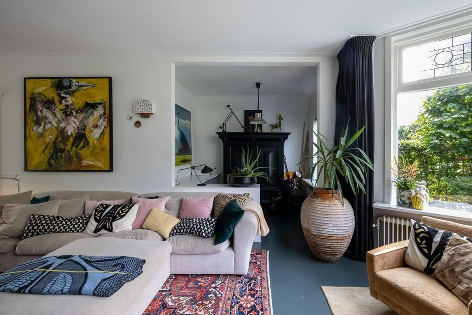 Pieter de Hooghstraat 36, Heemstede foto-6 blur