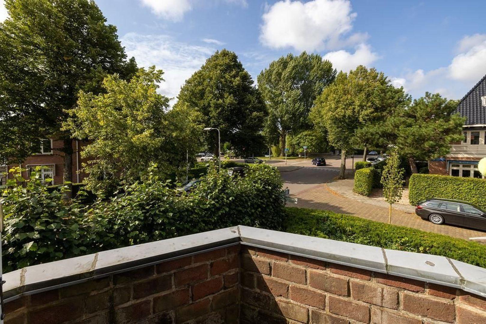 Pieter de Hooghstraat 36, Heemstede foto-16 blur
