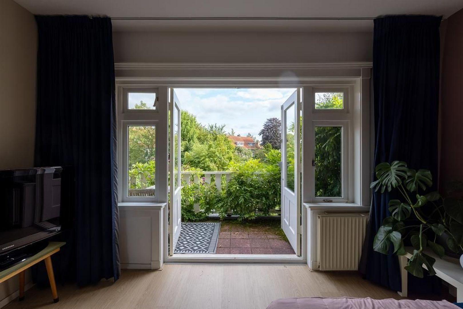 Pieter de Hooghstraat 36, Heemstede foto-18 blur