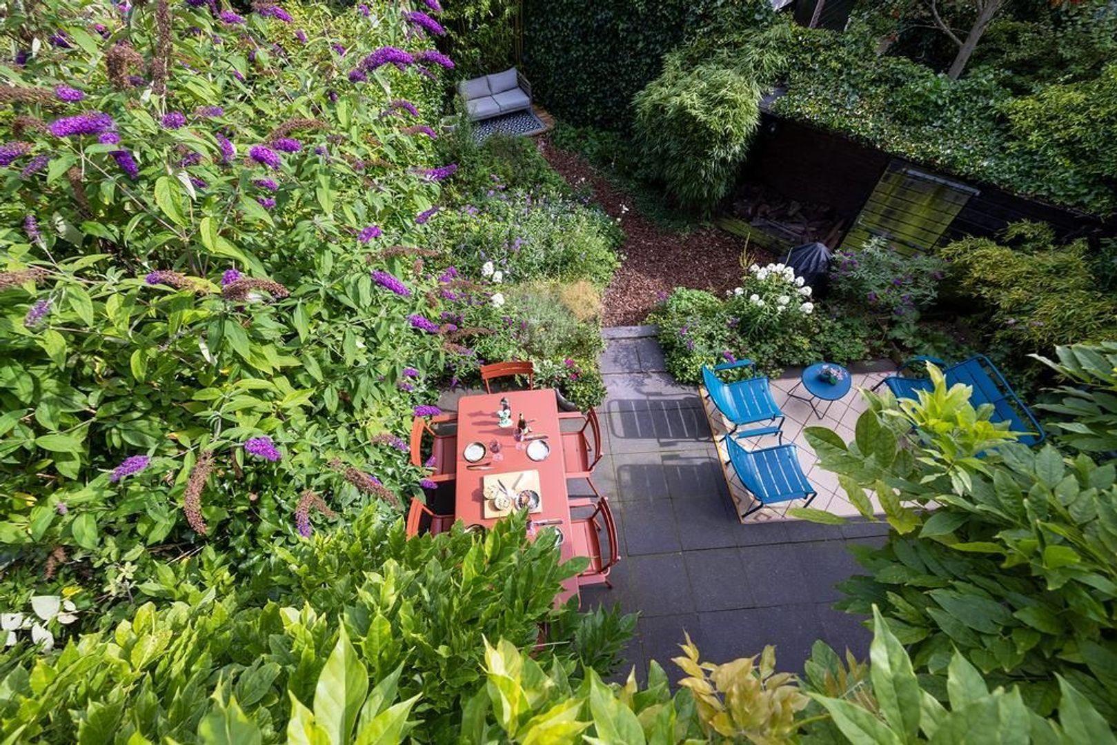 Pieter de Hooghstraat 36, Heemstede foto-20 blur