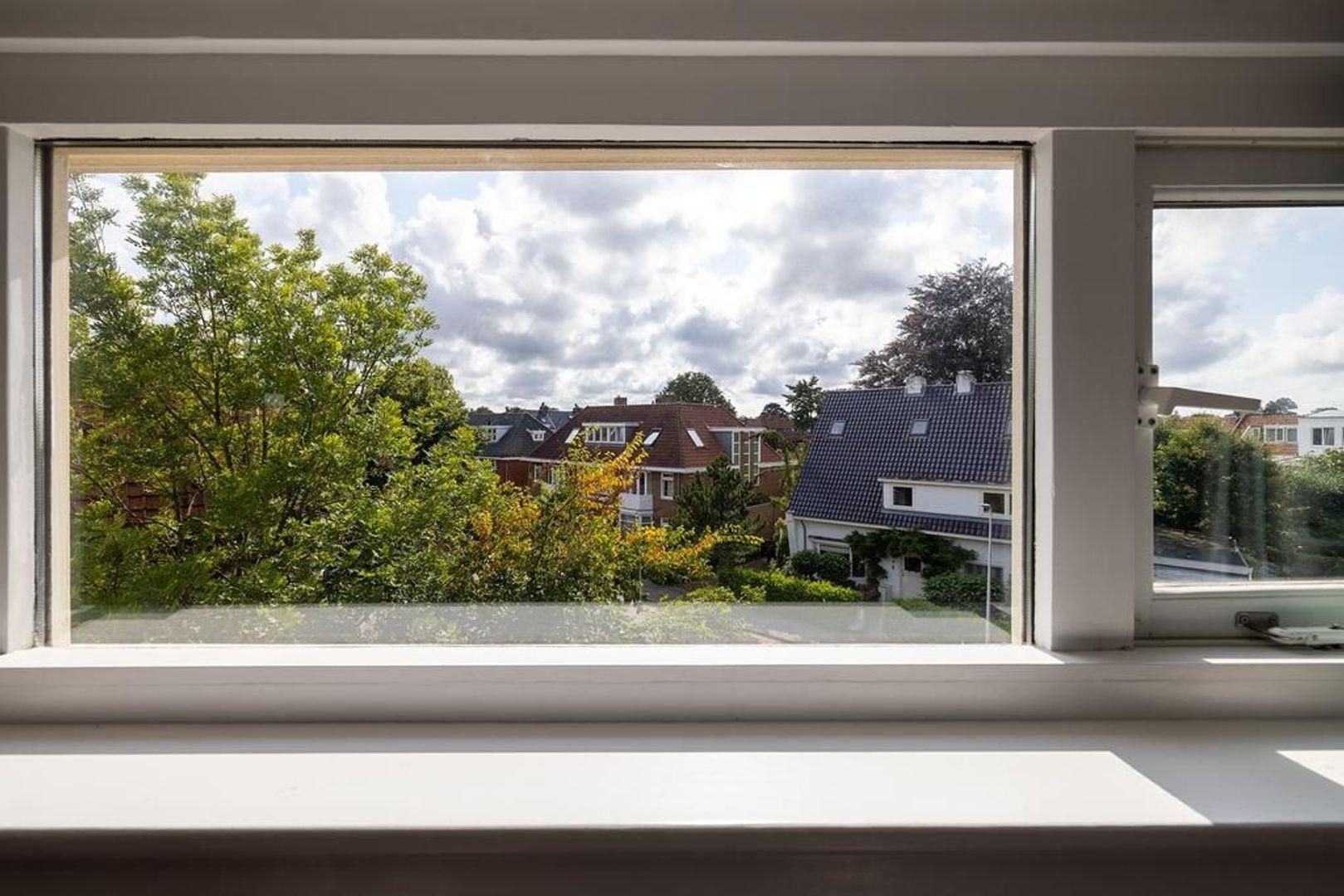 Pieter de Hooghstraat 36, Heemstede foto-29 blur