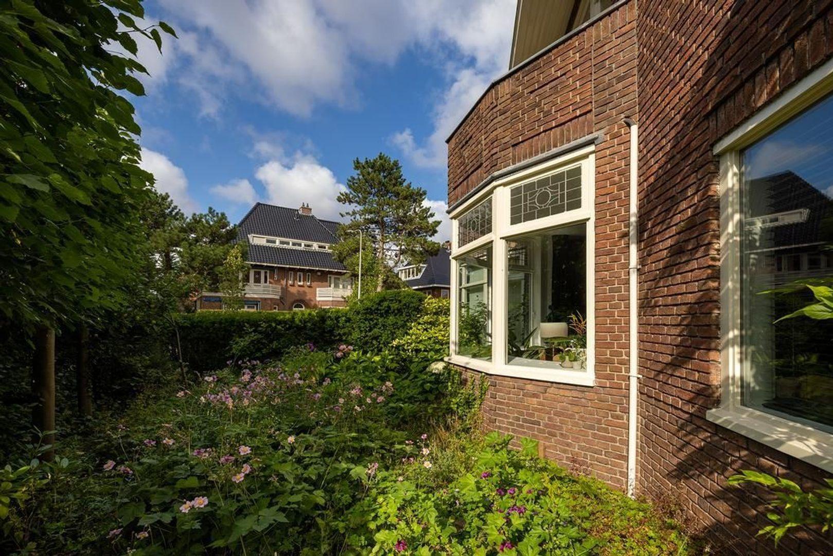 Pieter de Hooghstraat 36, Heemstede foto-30 blur