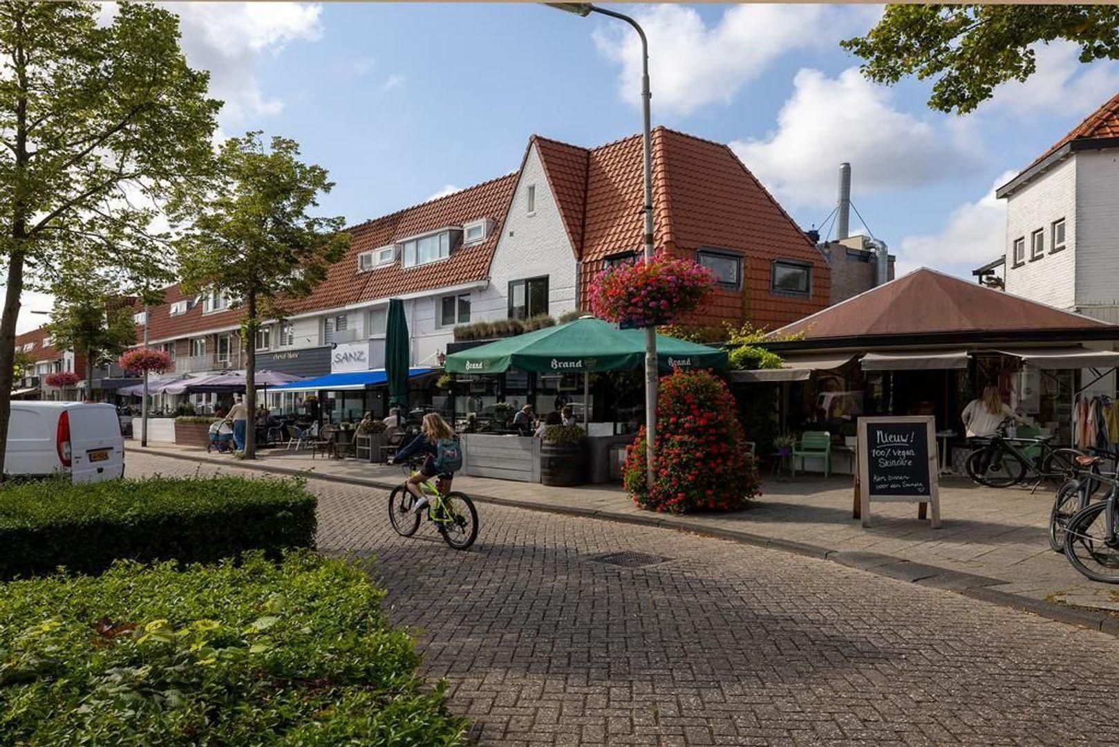 Pieter de Hooghstraat 36, Heemstede foto-39 blur