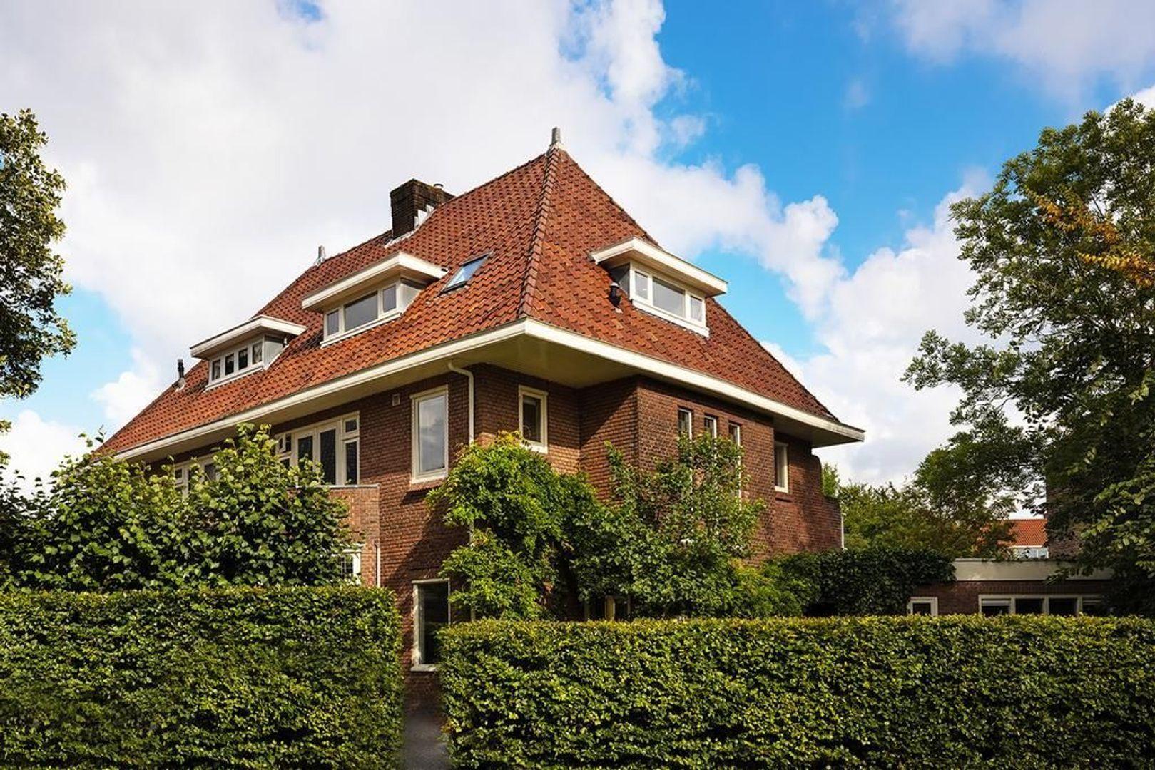 Pieter de Hooghstraat 36, Heemstede